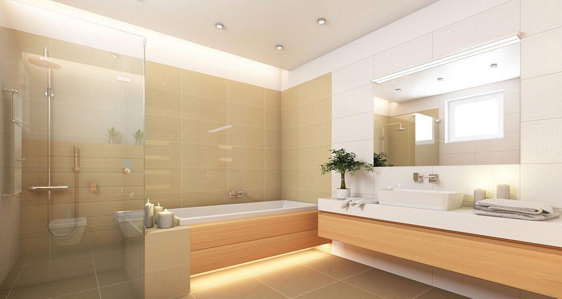 Badsanierung aus einer hand roesen haustechnik ag for Badsanierung aus einer hand
